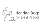 Hearing Dogs artwork for print