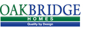 Oakbridge Homes web development